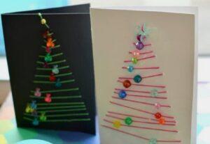 Kunst trifft... Weihnachten