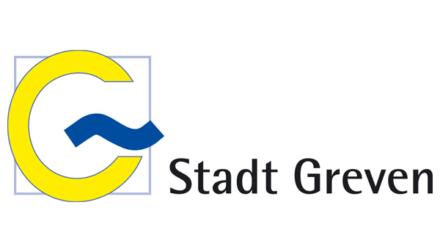 Logo der Stadt Greven